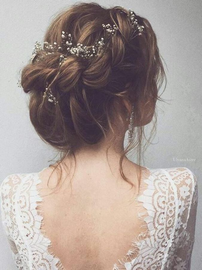 Hochzeit: Hier sind die 6 Beauty-Trends, die laut Pinterest übernommen werden sollen – Site Today