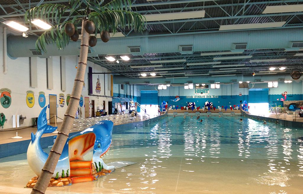 Indoor Waterparks Swimming Lake Havasu City Aquatic