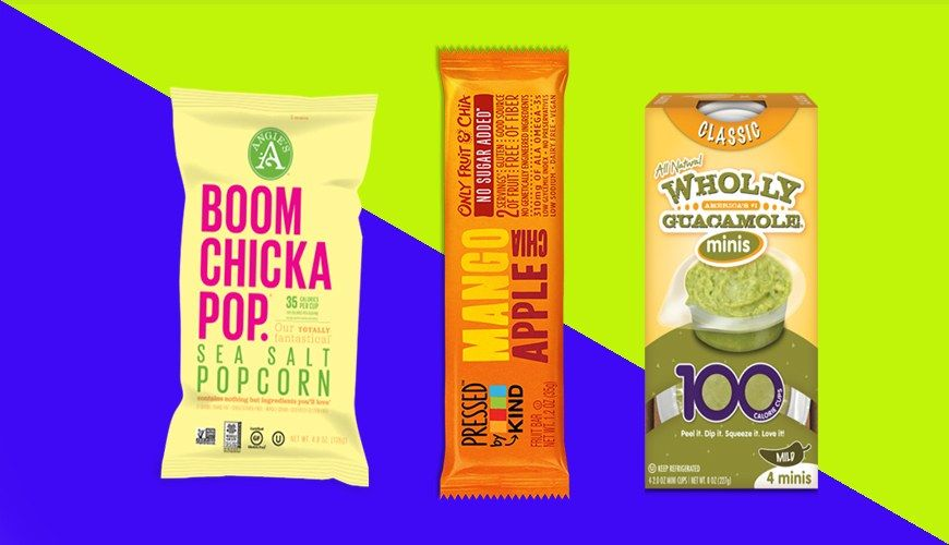The 11 Best Healthy Packaged Snacks At Costco With Images