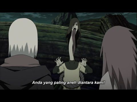 Free Download Naruto Shippuden Episode 321 Subtitle