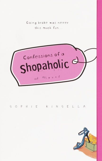 Sophie Kinsella Confessions Of A Shopaholic Ebook