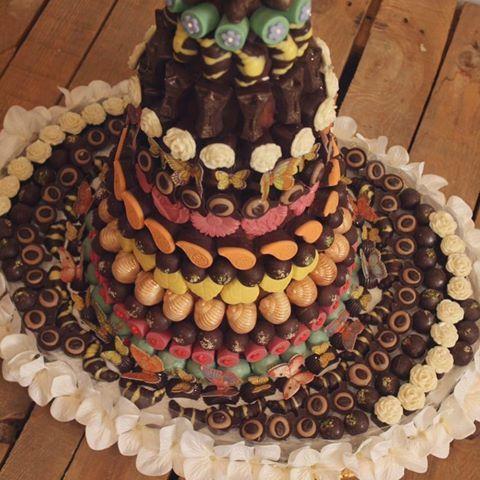 هرم حلا قهوة و تشوكلت مكشوف ألف مبروك شكرا لاختياركم نقوة تشوكلت الأسعار بالاتصال او عالوتس اب فقط حلا سكر حلويات Desserts Birthday Cake Food