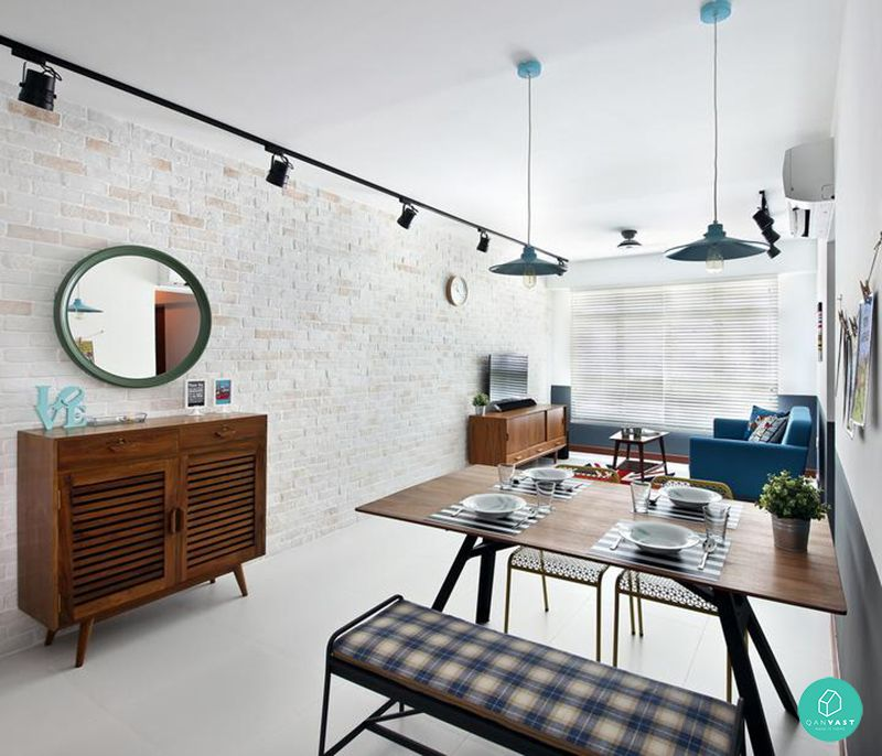Utilising Small Spaces (under 90sqm) With Less Than