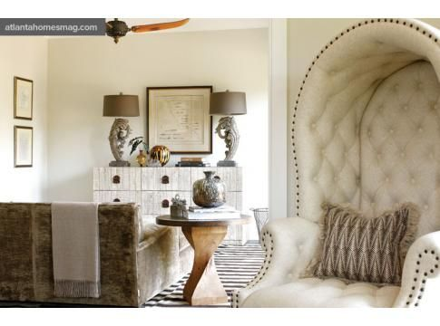 Bungalow Classic Designs (beth Webb) Rustic U0026 Refined | Atlanta Homes U0026  Lifestyles