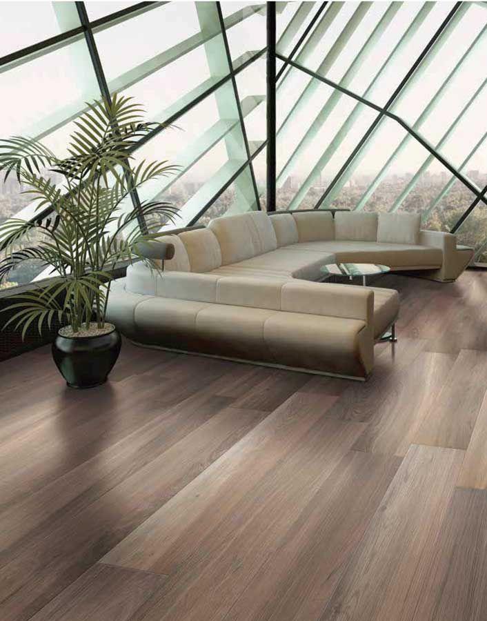 15 Acanto Rovere 8x48 Italian Wood Look Porcelain Tile Sample