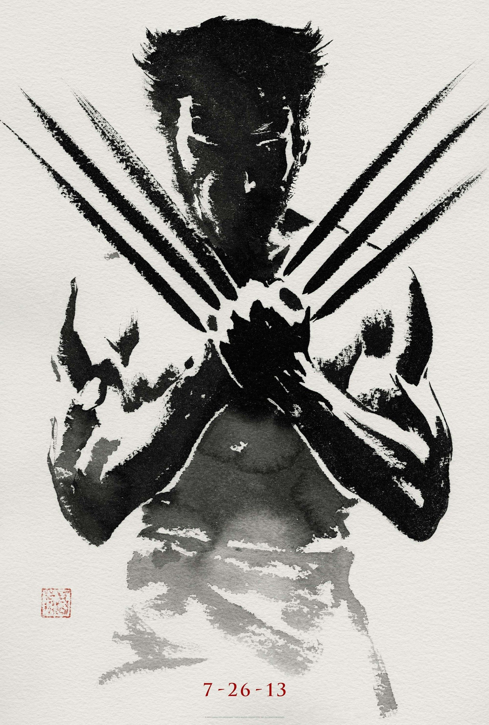 Pin by WoongHo Yaang on G   The wolverine, Cómics, Arte de ...