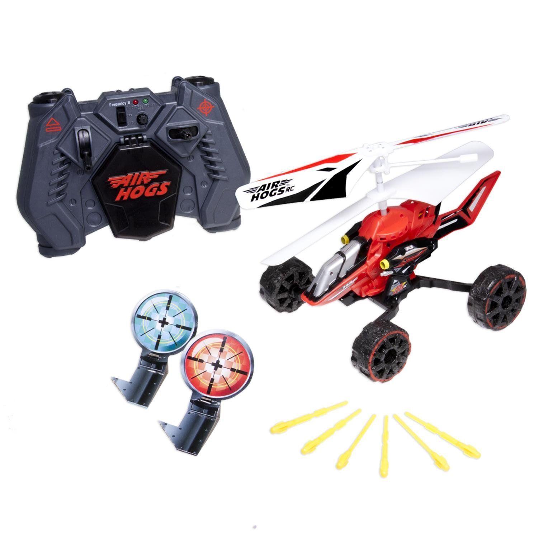 Air Hogs RC Drop Strike (34.99) Toy store, Hog, Toys