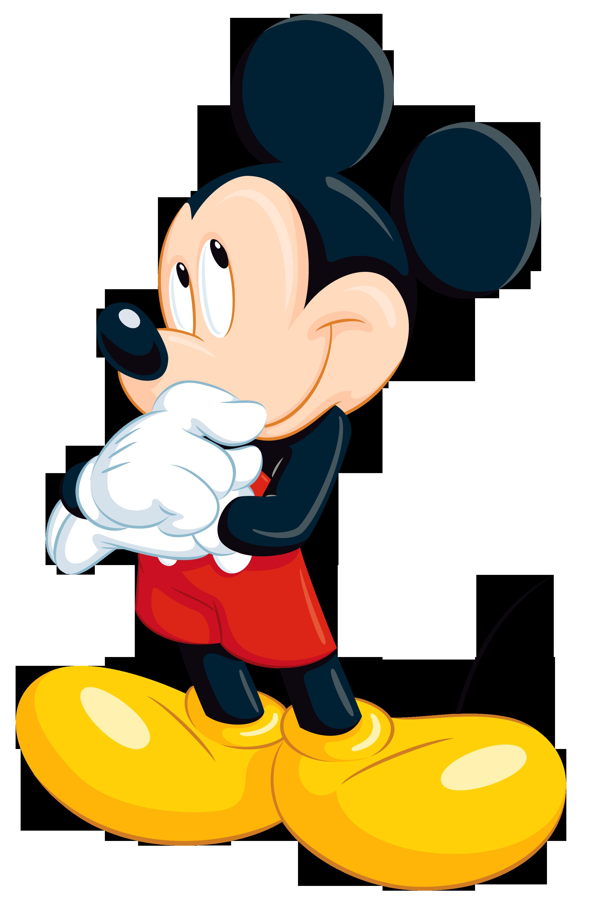 Pin Nosn T Mes Pek Mickey Mouse