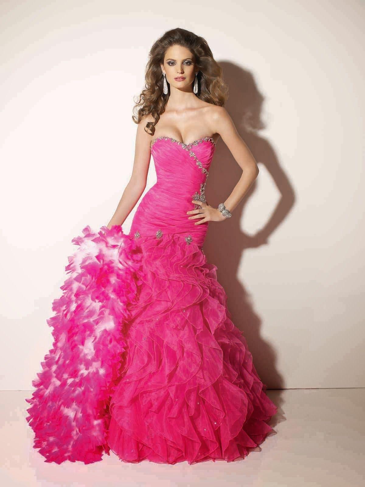 Espectaculares vestidos de 15 años para sorprender a todos en tu ...