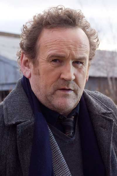 colm meaney interview