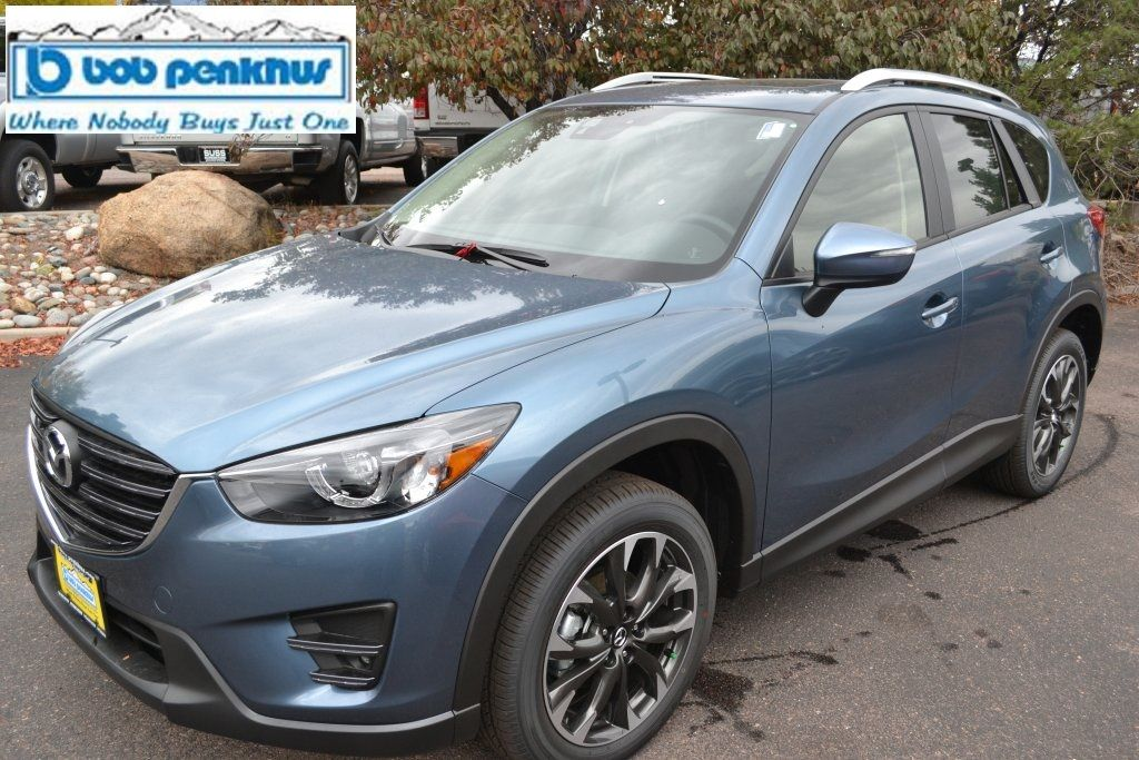 2016 Mazda CX-5 Grand Touring in Colorado Springs, CO | New Cars for ...