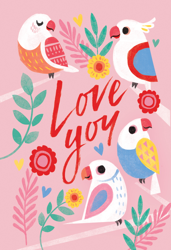 Lifelong Love Happy Anniversary Card Free Greetings Island Happy Anniversary Cards Birthday Cards For Mom Anniversary Cards