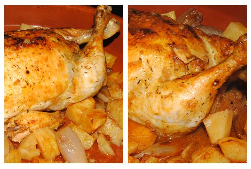 Pollo Relleno Al Horno Pollo Relleno Al Horno Pollo Relleno Recetas De Comida