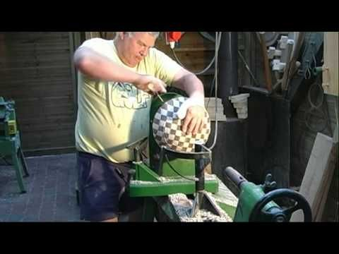 One of the best woodturning videos! Awesome coring tool! Udhulning hollow by Henning Christiansen on youtube.com