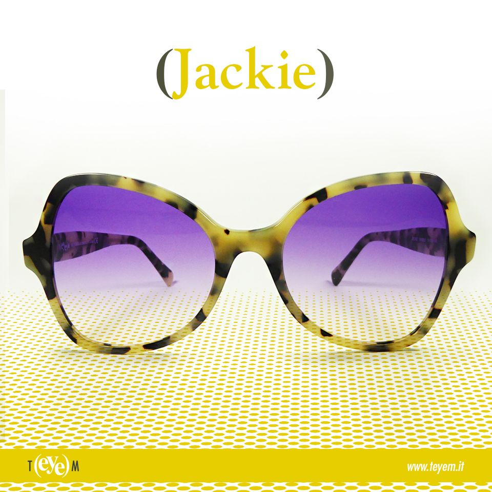 T(eye)M Sunglasses Mod. JACKIE