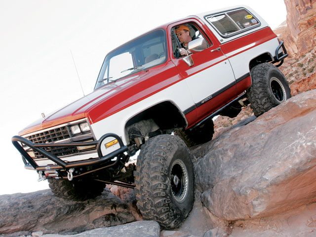 1990 Chevy K5 Blazer We Will Have You Sooner Than You Think