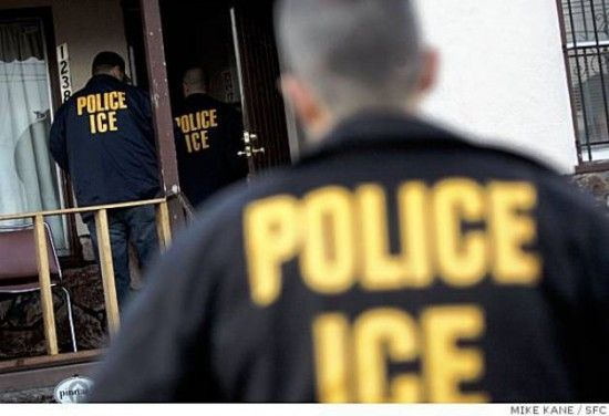 Obama Admin Announces Re-Arrest Of Four Dangerous Illegal Immigrant Criminals They Let Go Last Week Due To Sequester Cuts… | Weasel Zippers
