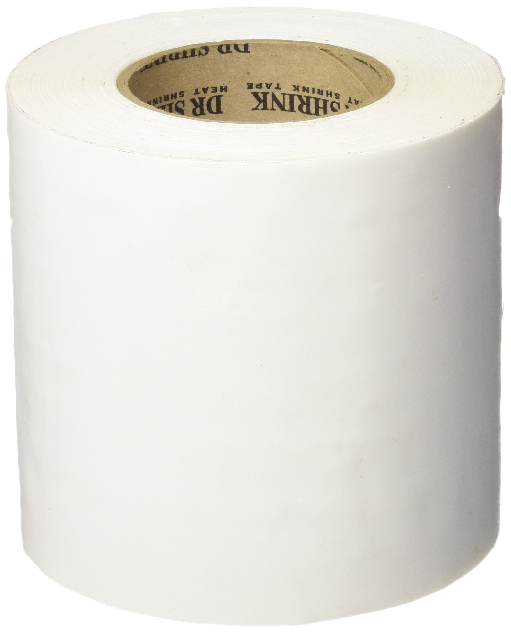 Dr Shrink Ds 706w White 6 X 180 Shrink Tape Read More Reviews Of The Product By Visiting The Link On The Image This Tape Tape Reading Heat Shrink Wrap