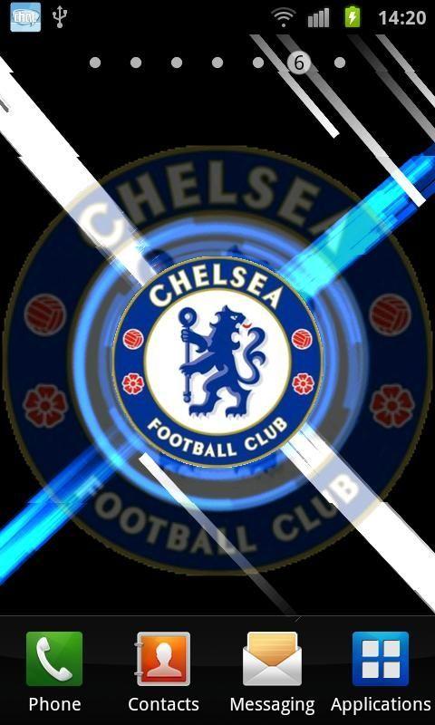 Chelsea 3D Live Wallpaper FREE Download - Chelsea 3D Live