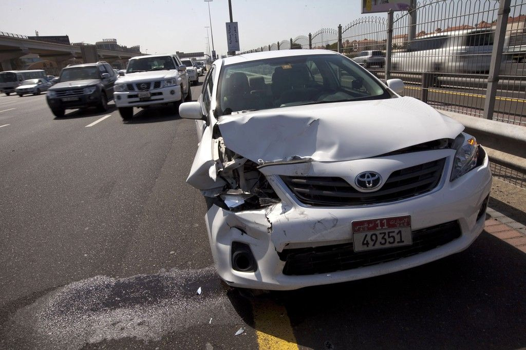 UAE car insurance Cheapest is not necessarily the best