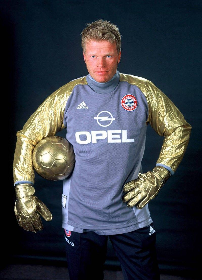 15 Deutsche Fussballlegenden Die Heute Noch Jeder Kennt Legende 13 Oliver Kahn Bundesliga Meister Lothar Matthaus Torhuter