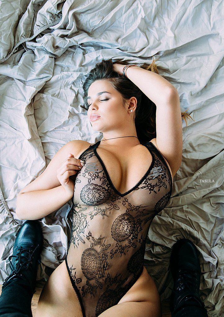 d5b1540bf3 Anastasiya Kvitko  anastasiyakvitko Beautiful Lingerie