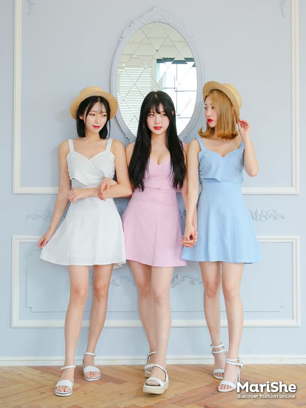 Girls Pinterest Korean Fashion Korean