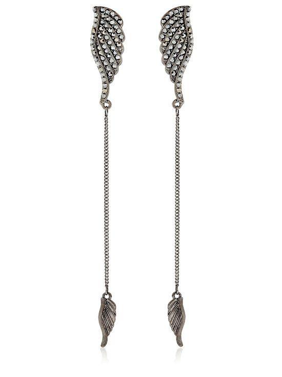 Federica Tosi JEWELRY - Earrings su YOOX.COM yNOGS
