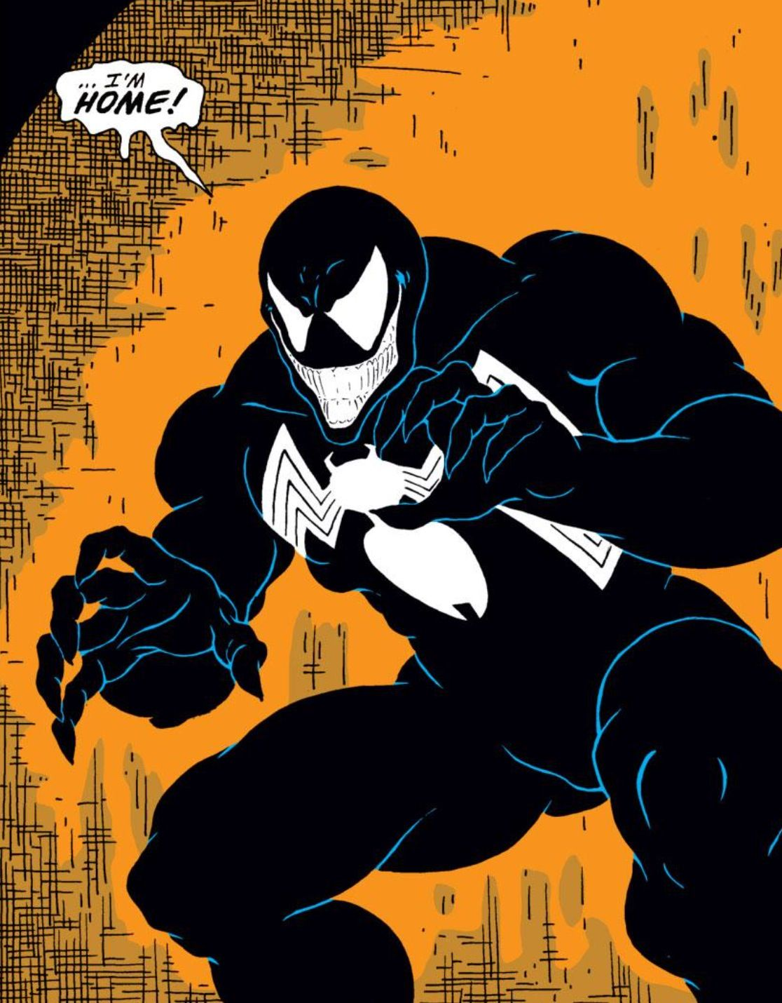 Why Isn't Venom in the Marvel Cinematic Universe but Spider