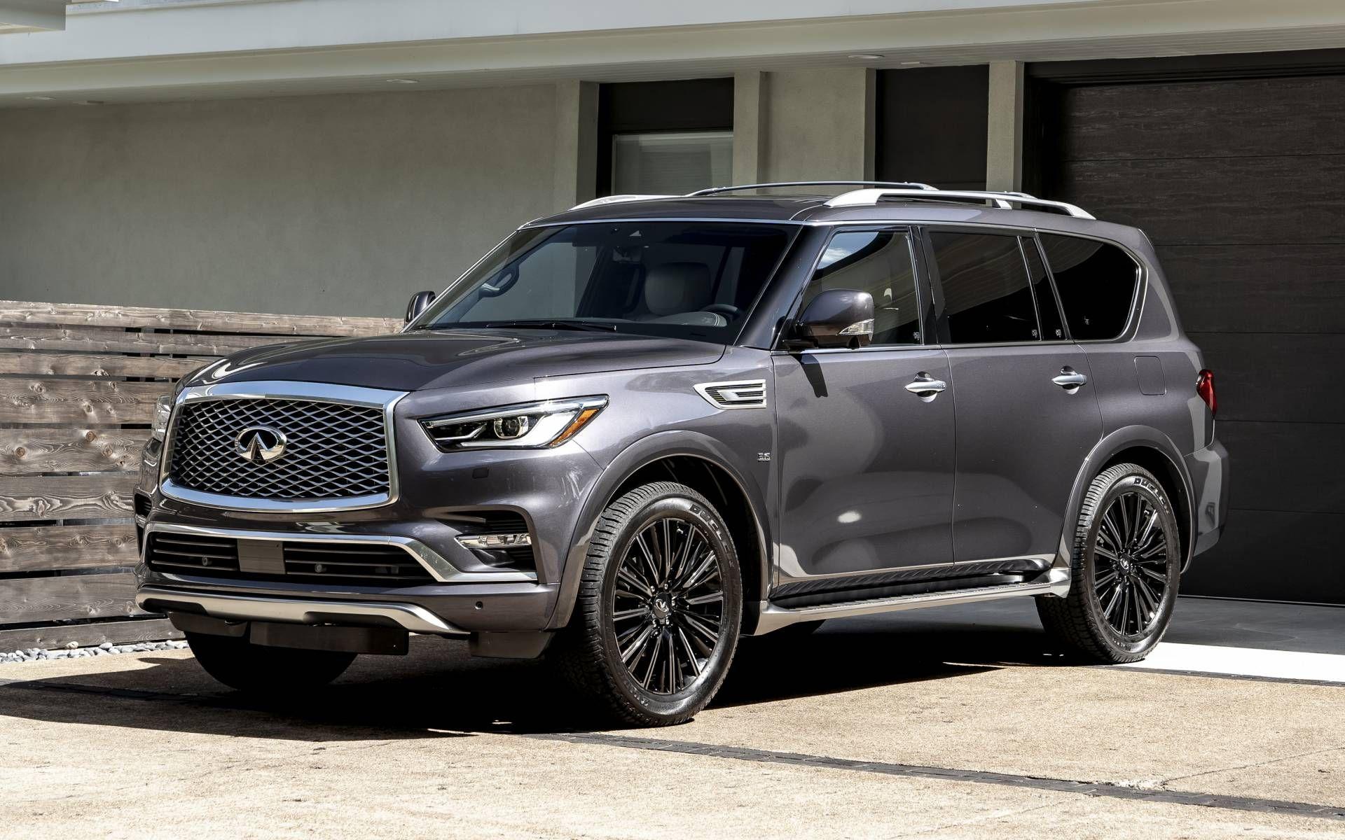 Car Industry Latest News Updates Autodeals Pk In 2020 Luxury Suv Infiniti Suv