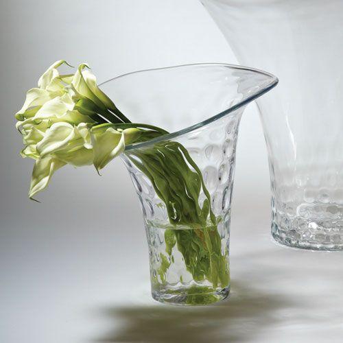 Honeycomb Small Flair Vase