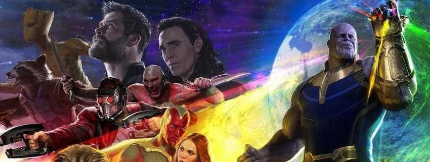 The Avengers 4 et la fin du MCU tel que nous le connaissons