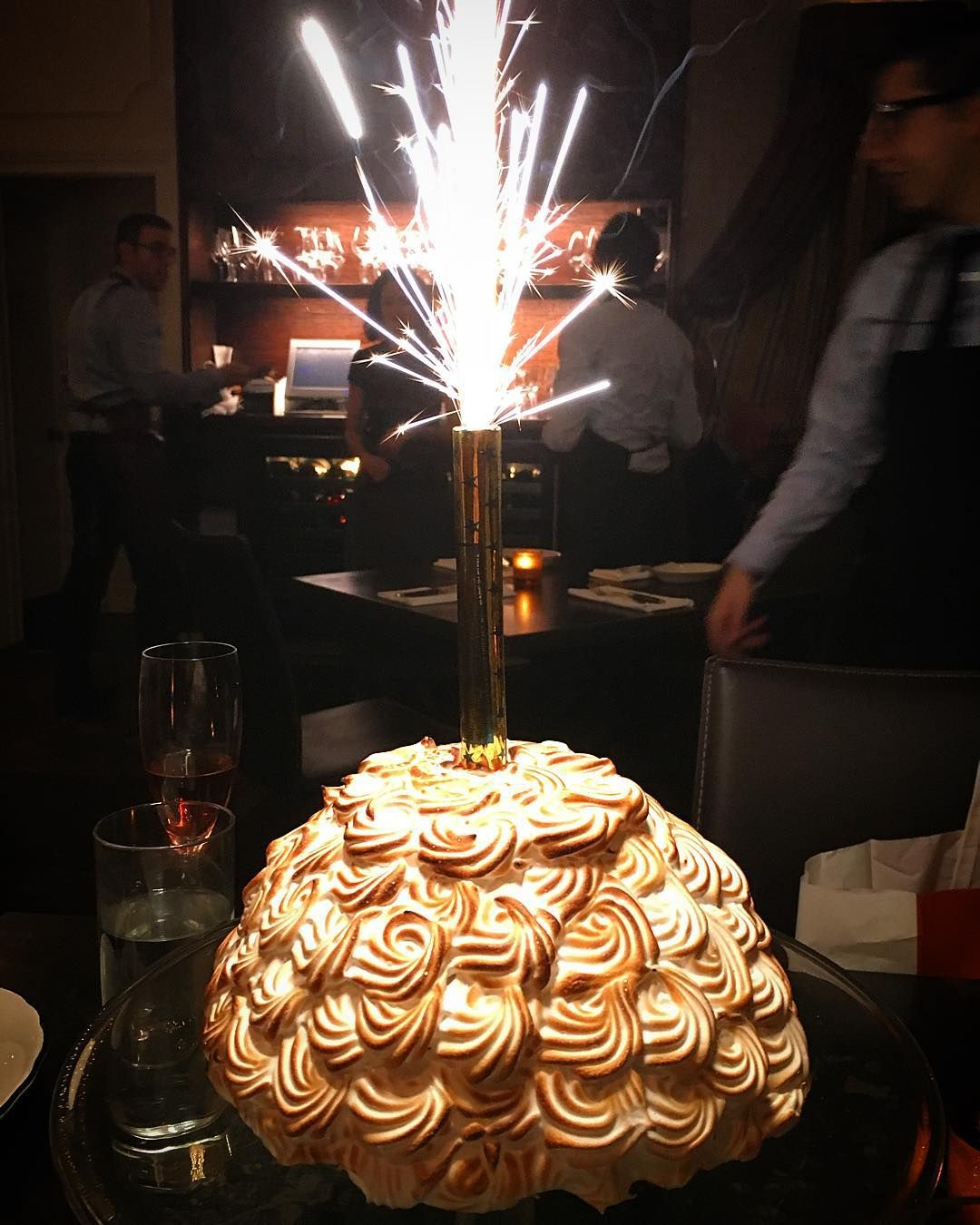Best Group Birthday Dinner Restaurants In Nyc 2017 Tasting