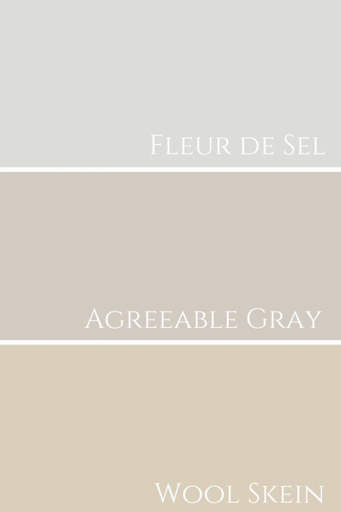 Sherwin Williams Agreeable Gray Colour Review #sherwinwilliamsagreeablegray