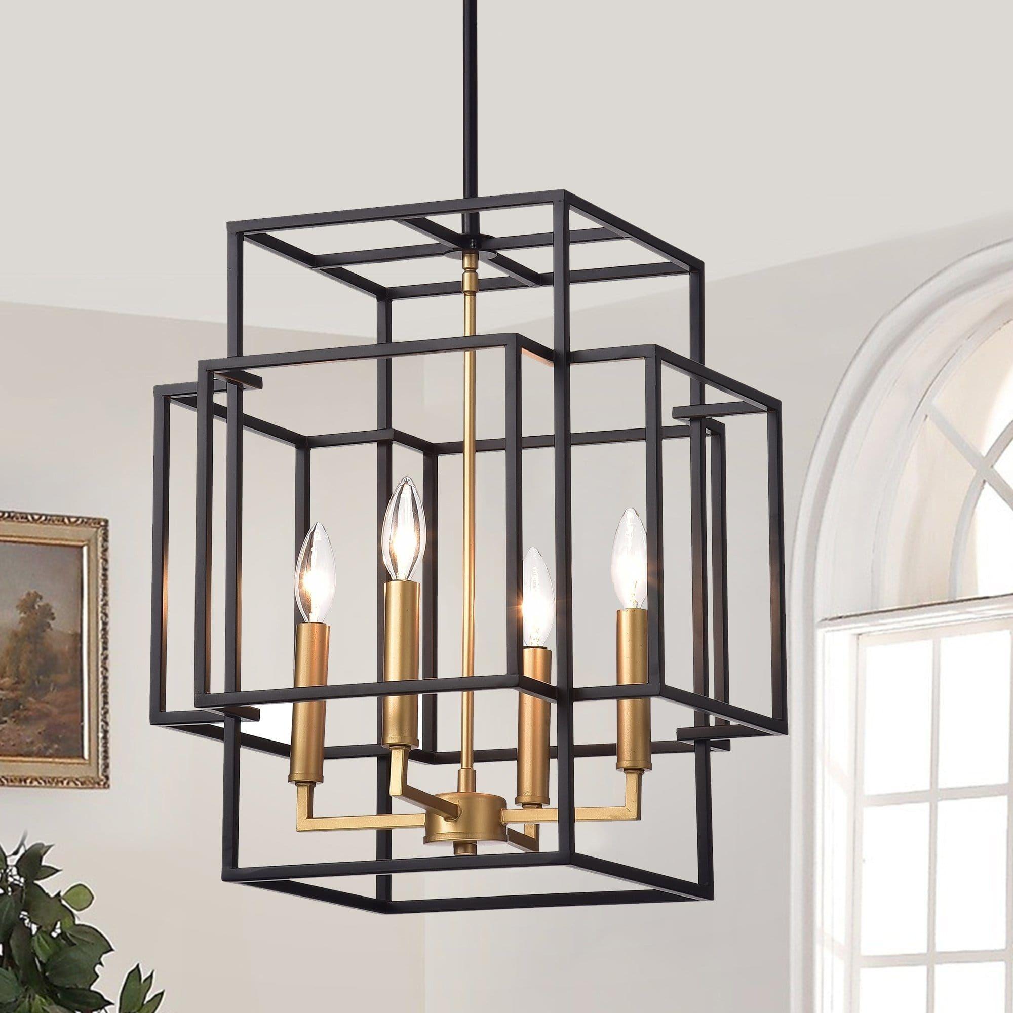 Ceiling Lights Black Pendant Lamp Pendant Lamp Gold Light Fixture