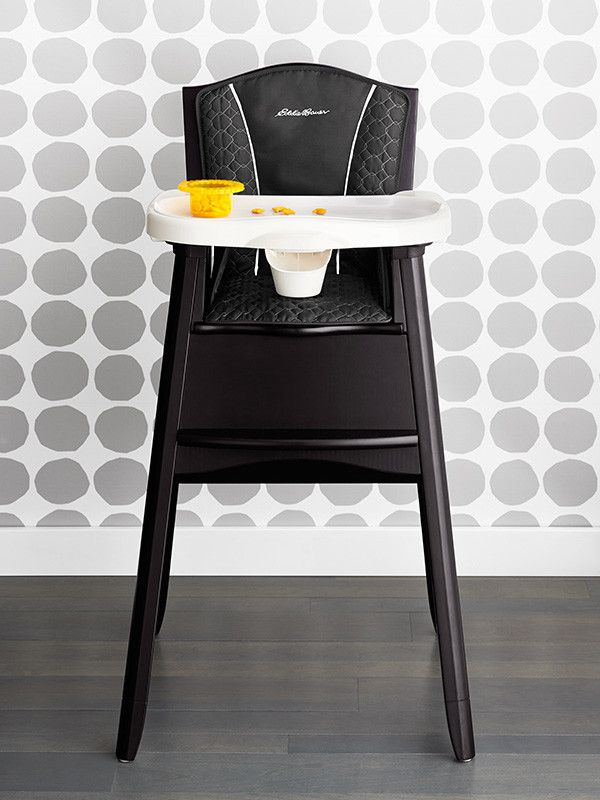 The highchair is a big step for your baby. Get ready by checking out ...