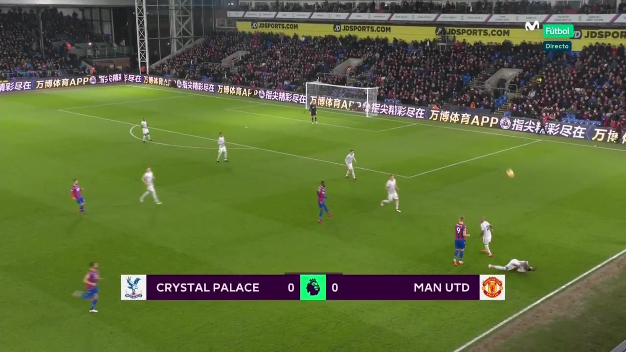 Pin On Goals Epl 17 18 Matchday 29 Crystal Palace Vs Manchester United 05 03 2018 Full Match Http Www Fblgs Com 2018 03 Goals Epl 1718 Matchday 29 Crystal Html