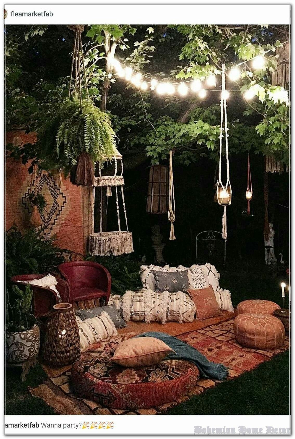 Does Bohemian Home Decor Sometimes Make You Feel Stupid?
