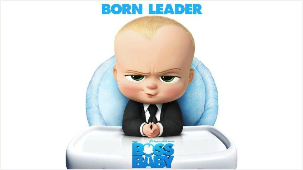 Netflix Shows To Catch This November Happy Birthday Boss Boss Baby Baby Movie