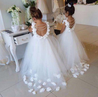 Одноклассники | hermosos vestidos de niña | Pinterest ...