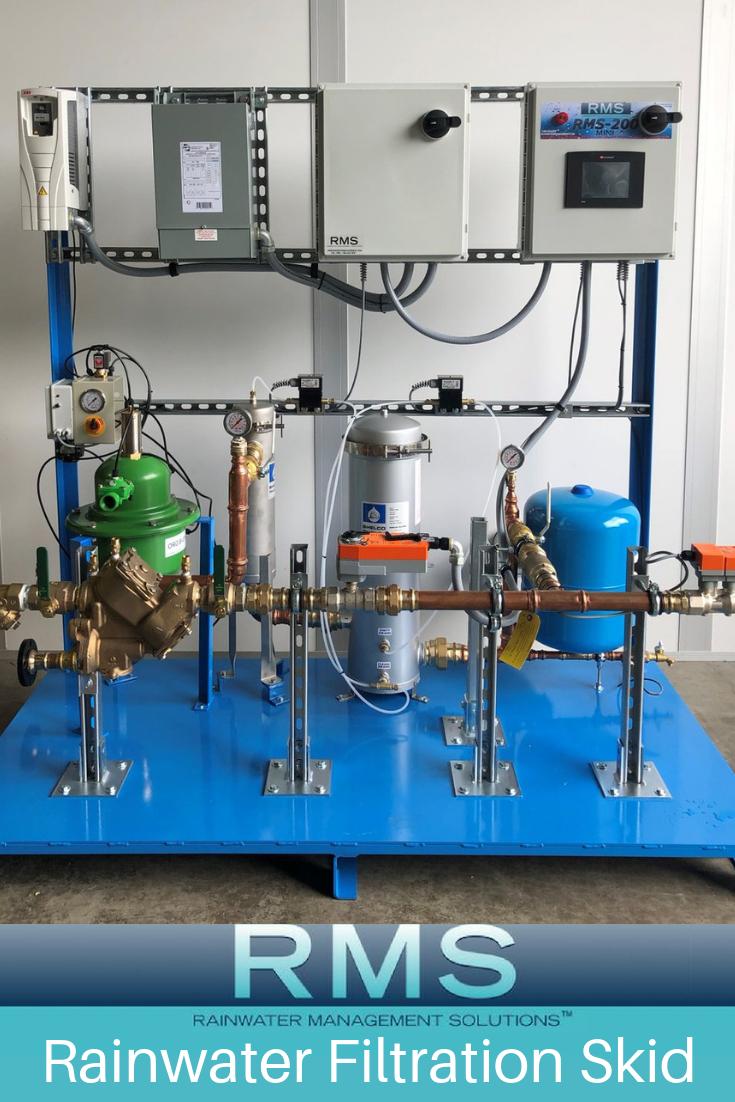 Consulting & Design Rainwater harvesting, Rainwater