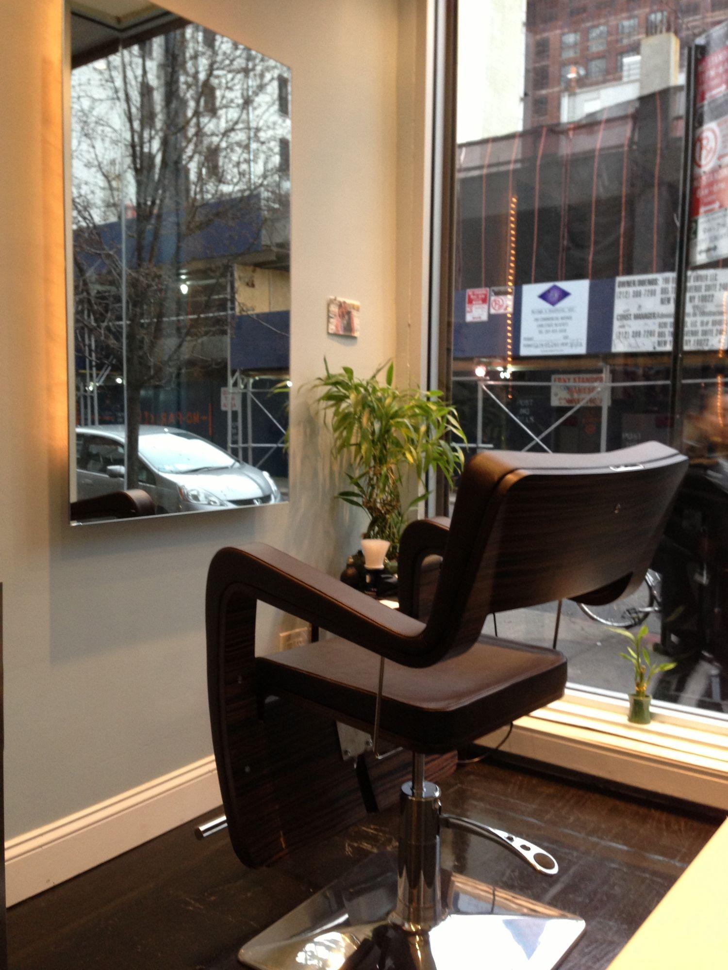 Salon Style New Yorkais massimo salon, new york, ny | salon decor, home decor, decor