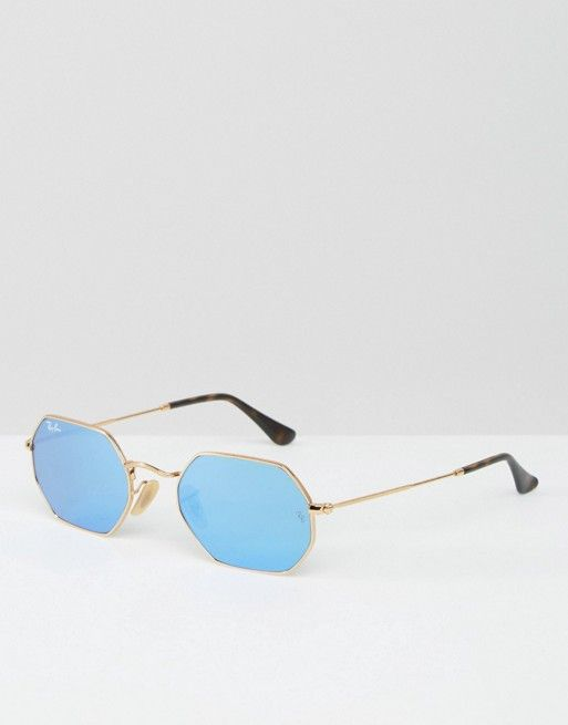Discover Fashion Online Hexagonal Ray Ban, Hexagon Sunglasses, Lunette Ray  Ban, Ray Ban 0510f252e2c1