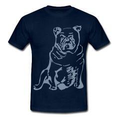 Hund,Dogge T-Shirts
