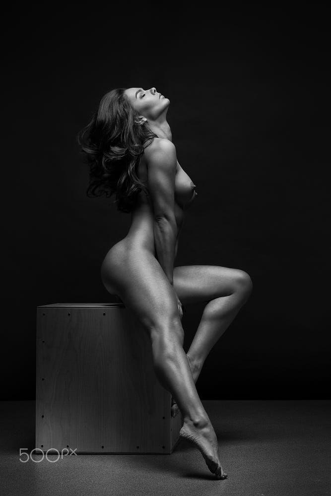 anton texas women nude