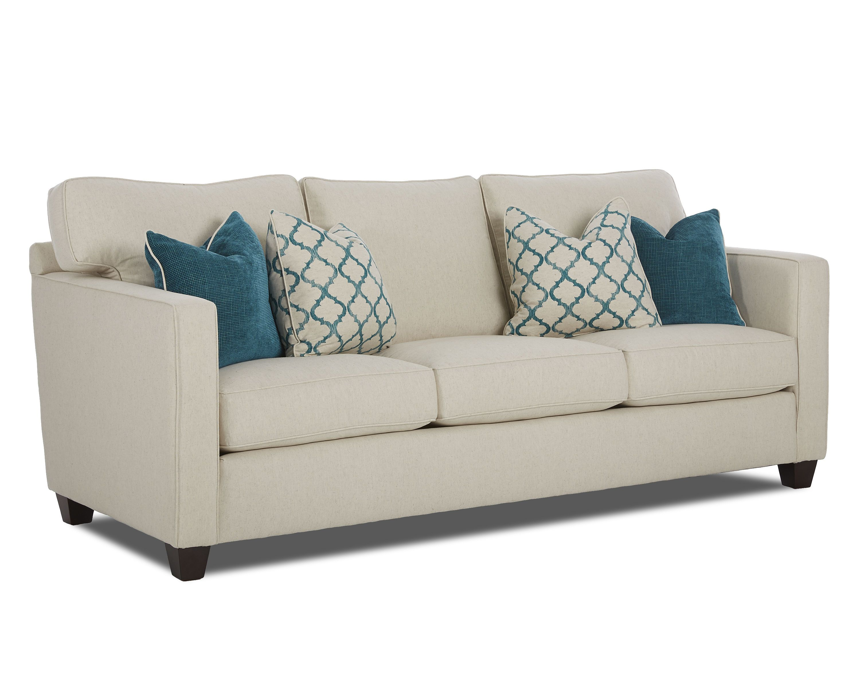 Shop For Klaussner JEFFREY Sofa, S, And Other Living Room Sofas At Furniture  Showcase In Stillwater, OK.