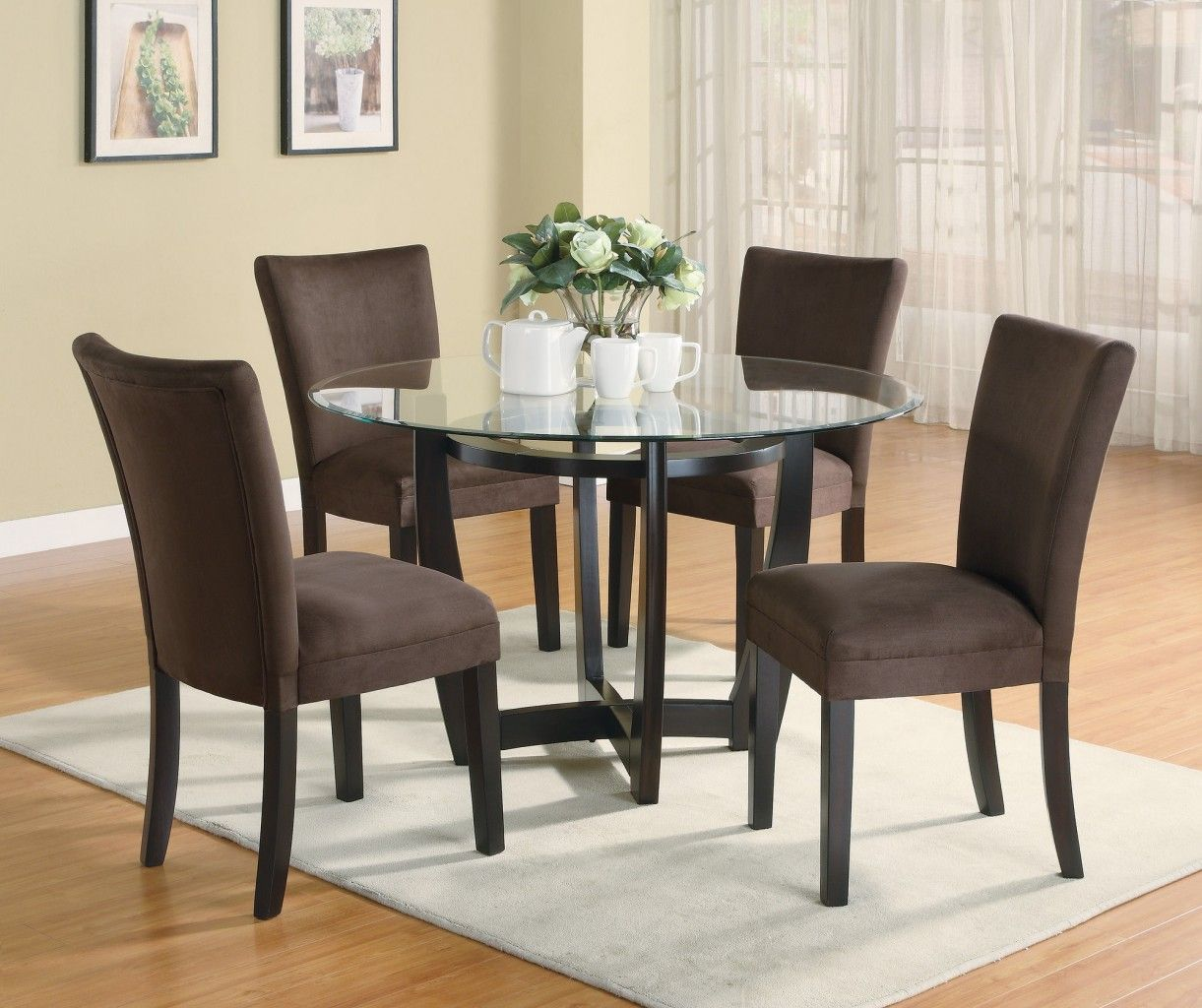 Small Casual Dining Room Ideas: Cheap Dining Room Table Sets