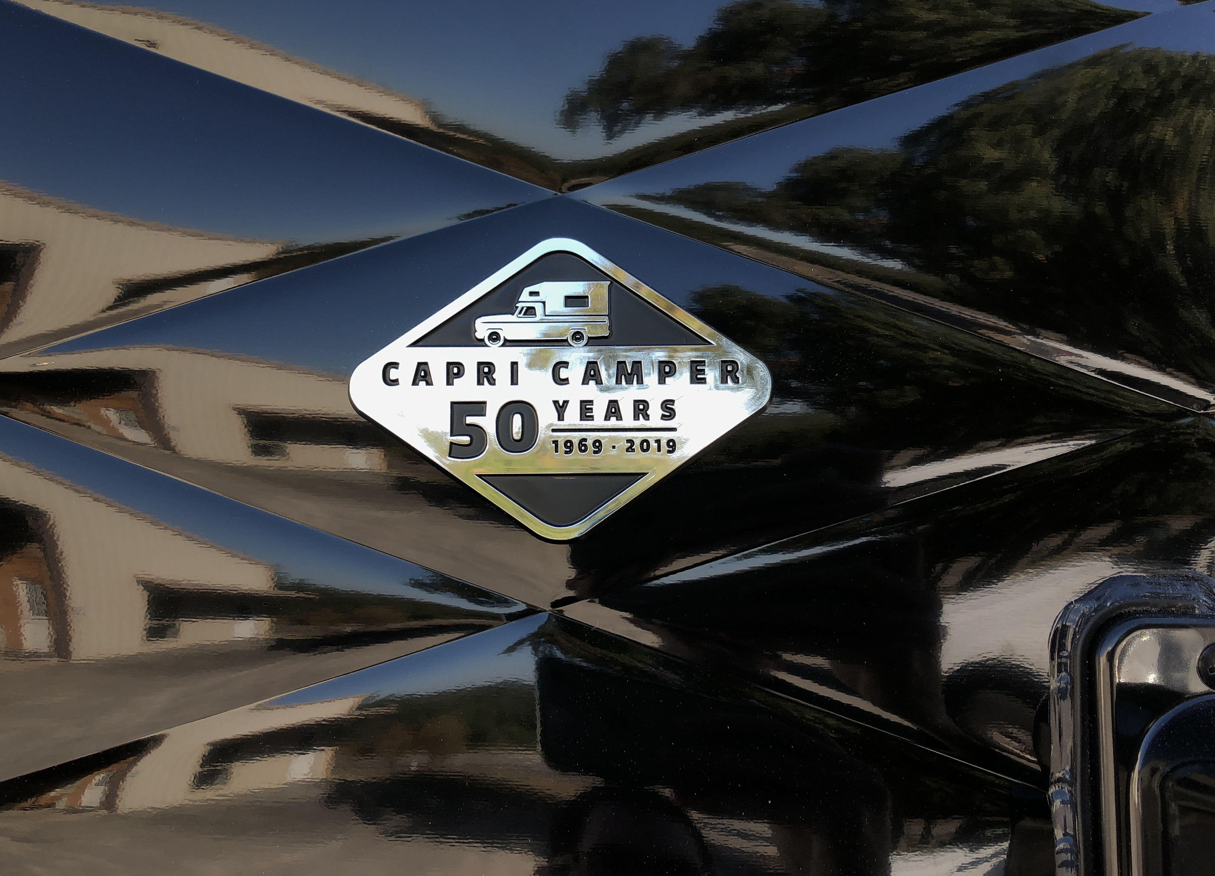 2019 Capri Retreat 50th Anniversary Edition Camper world