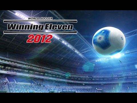 winning eleven 2012 free download for pc