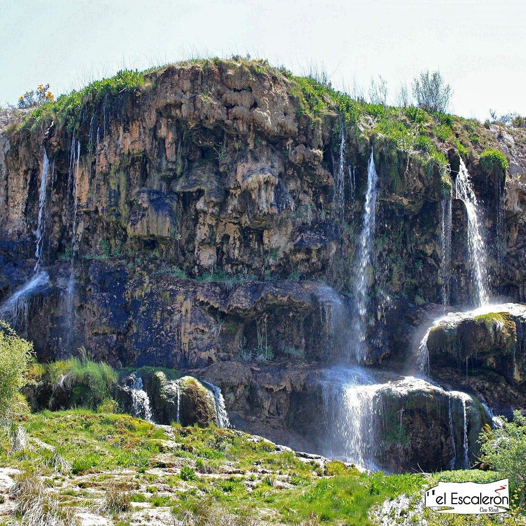 La Balsa De Valdemoro Sierra La Otra Gran Cascada Casa El Escalerón Cascadas Viajes Y Turismo Paisajes